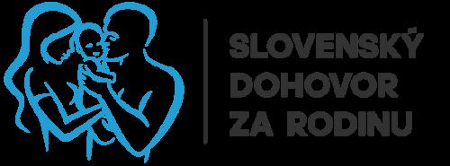 Vyhlásenie Slovenského dohovoru za rodinu