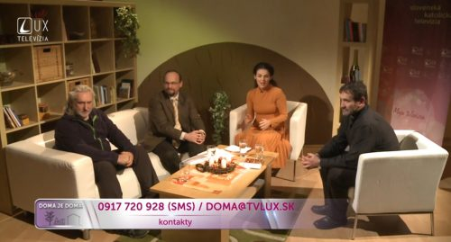 TV LUX - DOMA JE DOMA 1