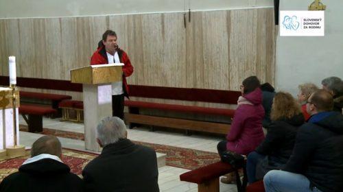 P.Vilček – Zastavme zlo z Istanbulu – ZVOLEN