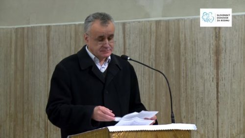 V.Palko – Istanbulský dohovor – ZVOLEN