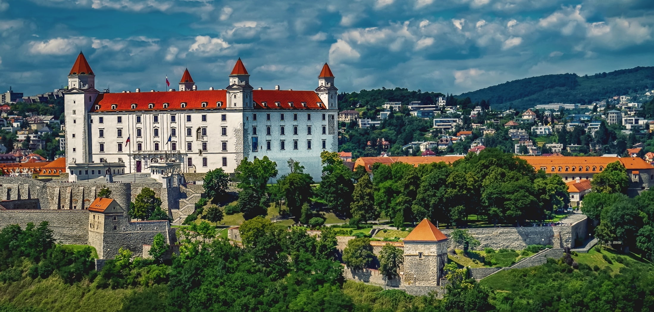 Pripravujeme prednášky v Bratislavskej arcidiecéze