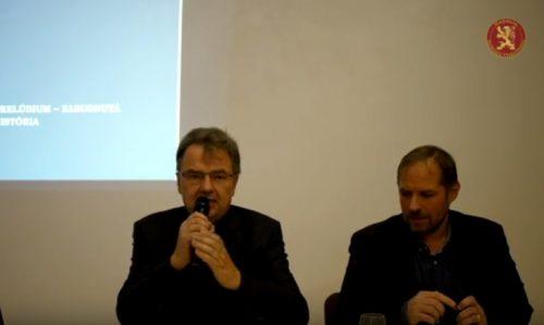 Gender - nástroj neoľavicovej revolúcie, Prof. Paweł Bortkiewicz, profesor morálnej teológie 2