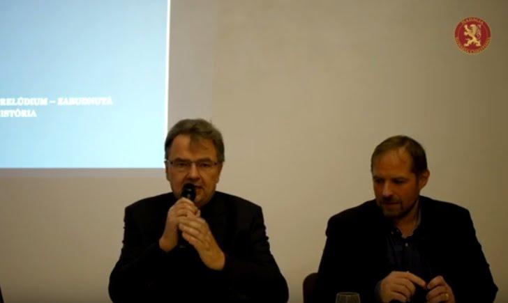Gender – nástroj neoľavicovej revolúcie, Prof. Paweł Bortkiewicz, profesor morálnej teológie