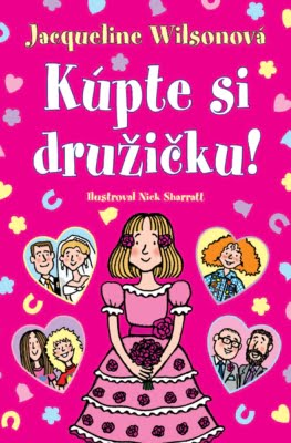 """Pozor, na Slovensku sa predáva kniha pre 7-9 ročné deti propagujúca homosexuálne """"manželstvá"""" a rodovú ideológiu"""