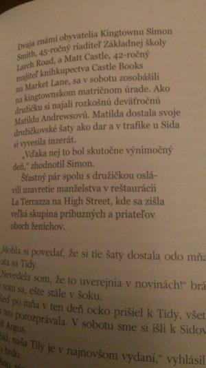 """Pozor, na Slovensku sa predáva kniha pre 7-9 ročné deti propagujúca homosexuálne """"manželstvá"""" a rodovú ideológiu 8"""