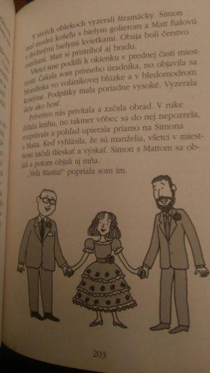 """Pozor, na Slovensku sa predáva kniha pre 7-9 ročné deti propagujúca homosexuálne """"manželstvá"""" a rodovú ideológiu 9"""