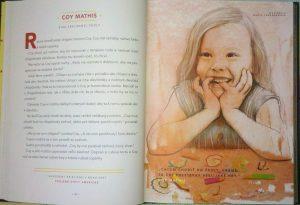 """Manipulácia detí na transgenderizmus cez príbeh 6r. chlapca Coy Mathis ktorý sa """"stal"""" dievčaťom, v detskej knihe """"Príbehy na dobrú noc pre rebelky"""" 8"""