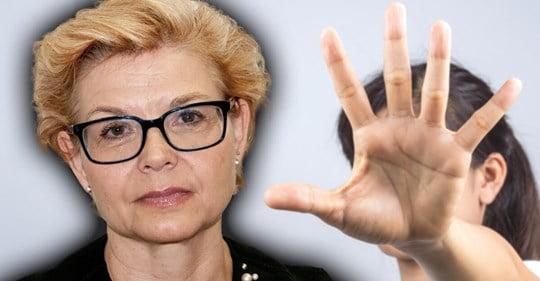 JUDr.Daniela Kovářová právnička, bývala ministerka spravodlivosti, spisovateľka a politička