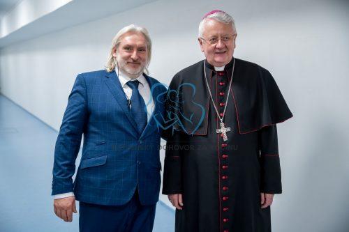 Ruženec za Slovensko - 23. február 2020 Poprad - registrácia 77