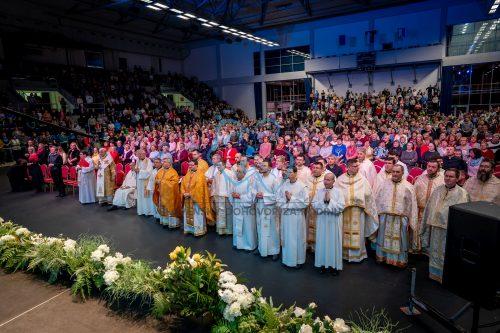 Ruženec za Slovensko - 23. február 2020 Poprad - registrácia 81
