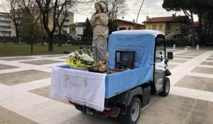 Neskutočné svedectvo neveriaceho talianskeho lekára (38): Neuveriteľné, ale ako zarytí ateisti sme prišli k tomu, že sme našli pokoj u Boha 2