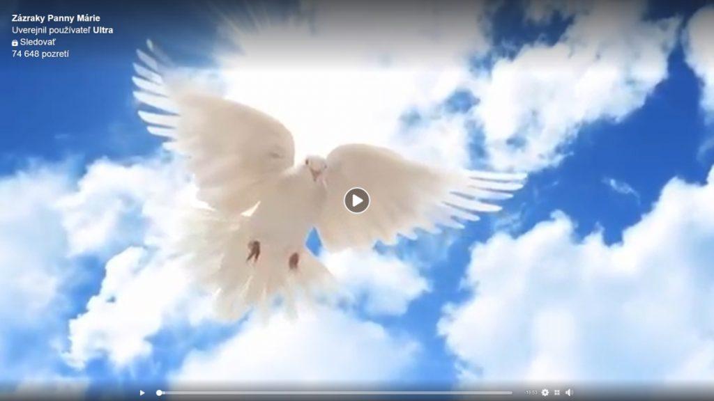 Zázraky Panny Márie 1