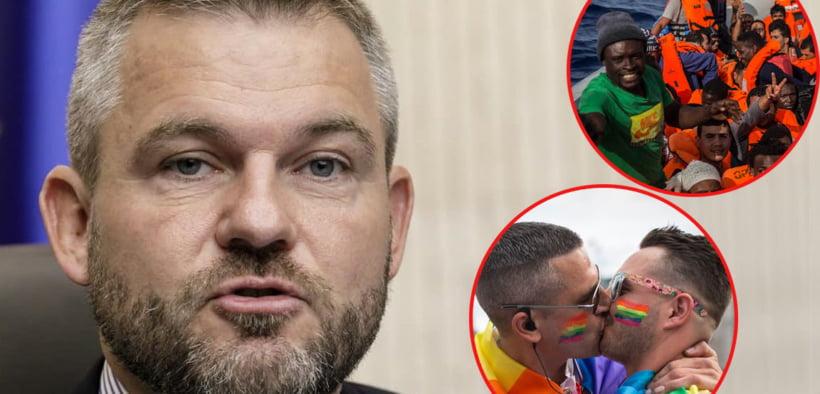 Dotácie za vyše 700 000 eur na podporu LGBTI agendy, islamu na Slovensku a utečencom 5