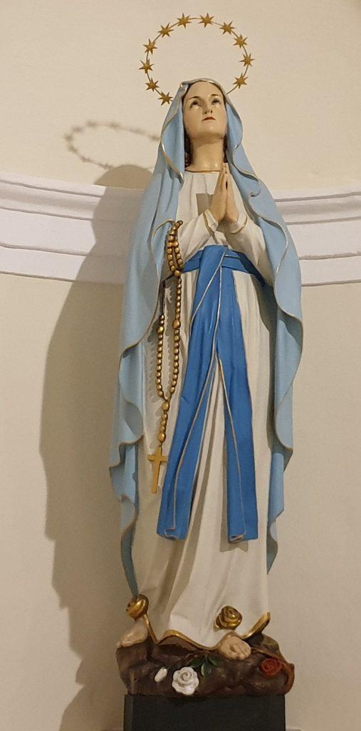 Zasvätenia sa Ježišovi prostredníctvom Panny Márie 2