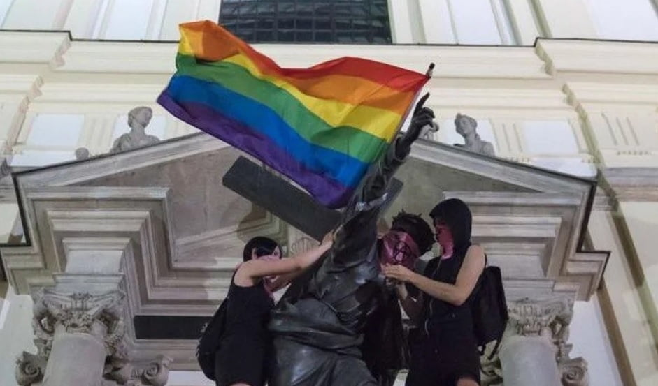 Poľská biskupská konferencia zverejnila stanovisko k otázkam LGBT 1