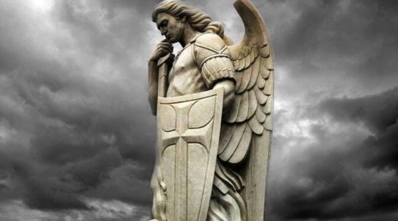 Piaty deň: Svätý Michal, ochranca pred epidémiami 1