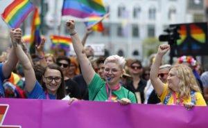 Homosexuálna lobby útočí na podstatu Kristovej Cirkvi. 8 argumentov a ich vyvrátenie 4