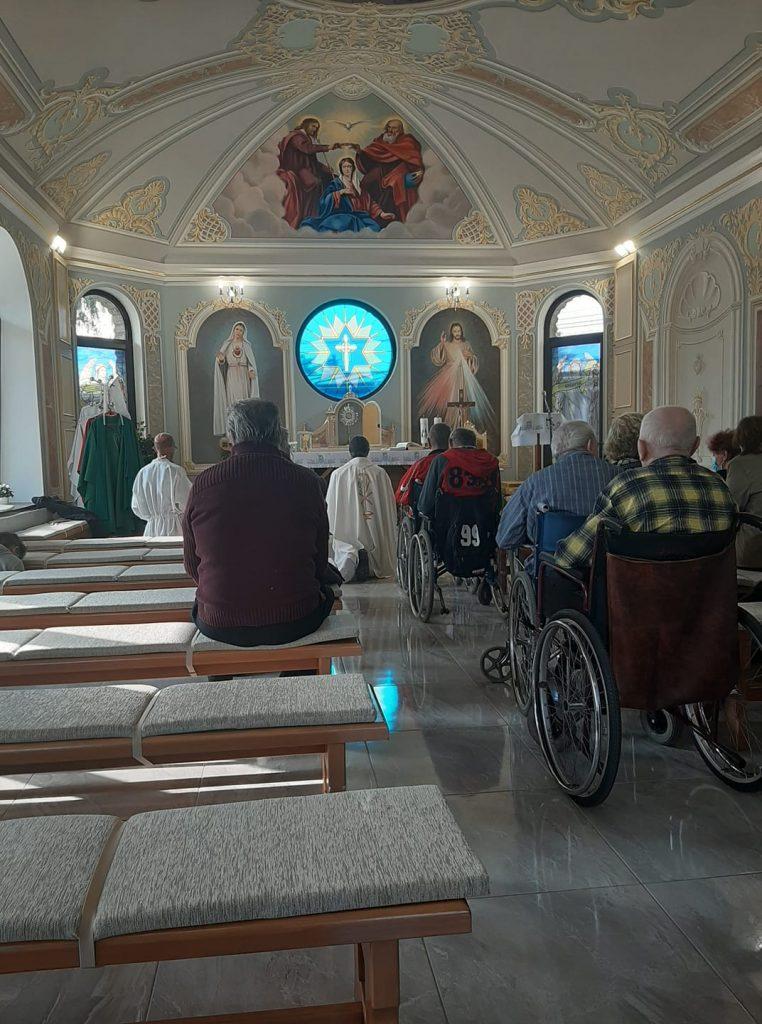 Otec Marián Kuffa sa pridal k výzve Dominika Chmielewského 1
