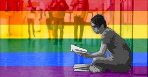 """Je LGBT ideológia, alebo jej ide """"o človeka""""? Nevpusťme gender do škôl! 6"""