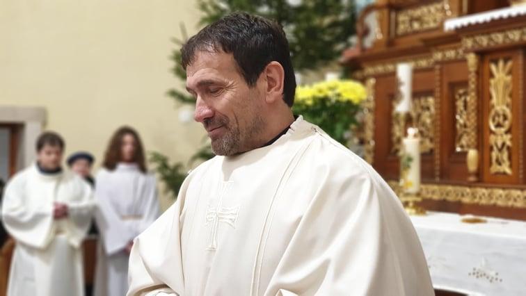 Kto je otec Marián Kuffa? 35