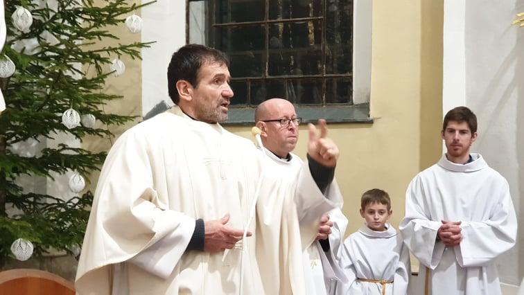 Kto je otec Marián Kuffa? 39