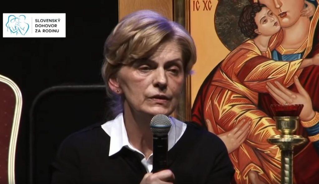 Svedectvo vizionárky Mirjany Soldo a exorcistu Petra Glasa 9
