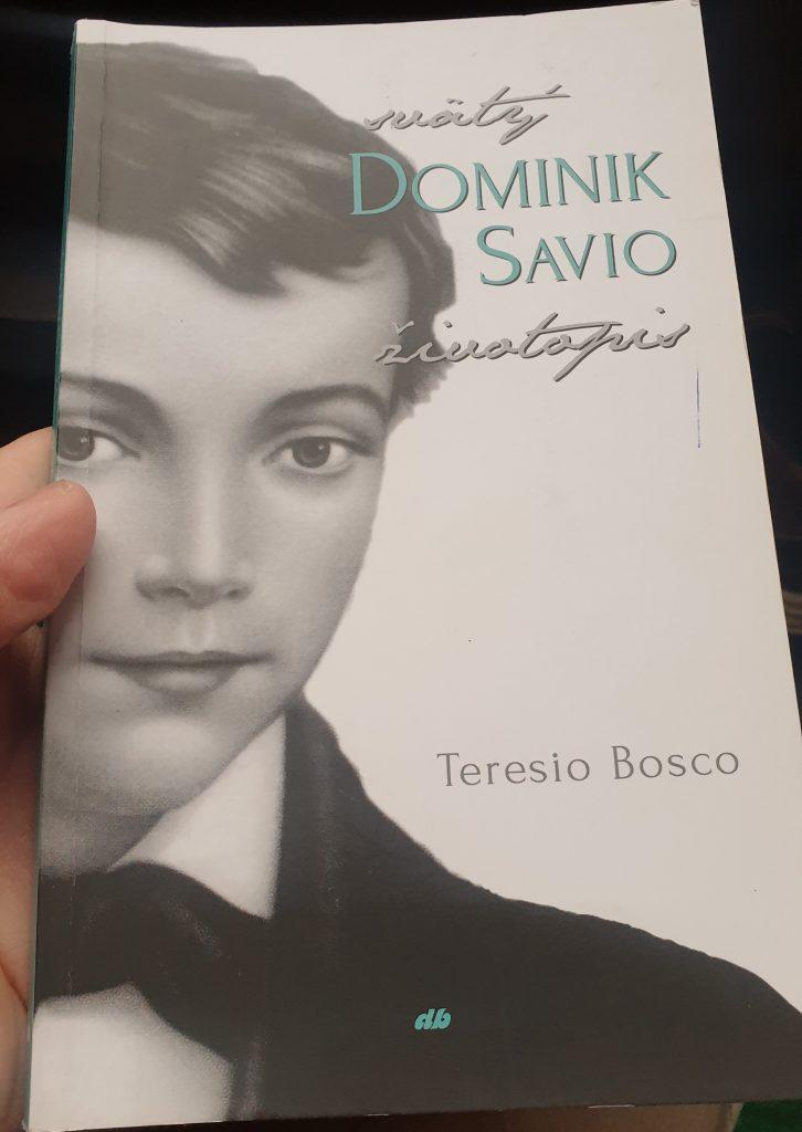 Don Bosco: V mene Panny Márie mu ručím, že sa nenakazí!!!! Len nech si každý zachová posväcujúcu milosť... 1