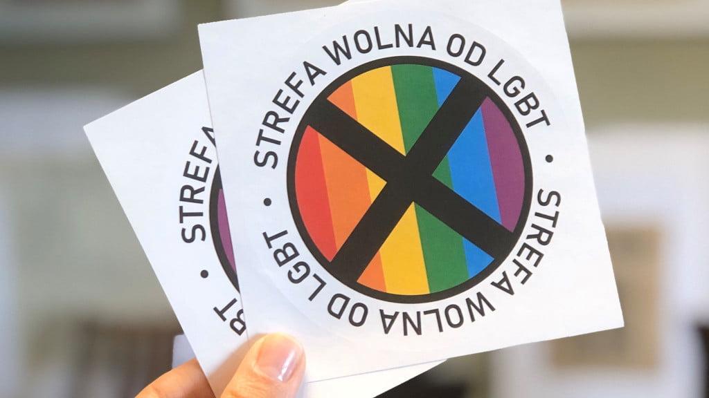 Slovenský veľvyslanec nepodporil list kritizujúci Poľsko za zóny bez LGBT. Progresívci zúria. 7