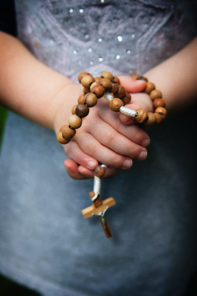 Bojujme o duše s Pannou Máriou 1
