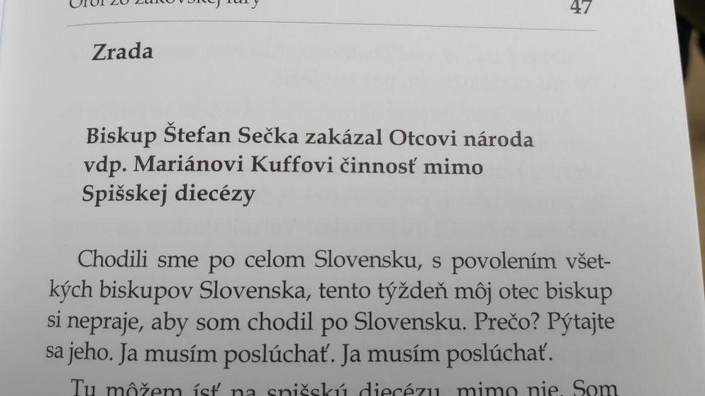 Orol zo Žakovskej fary 1