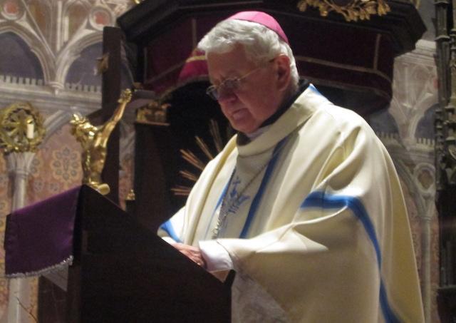 Rožňavský biskup Stanislav Stolárik píše veriacim ďalší list pastiera 3