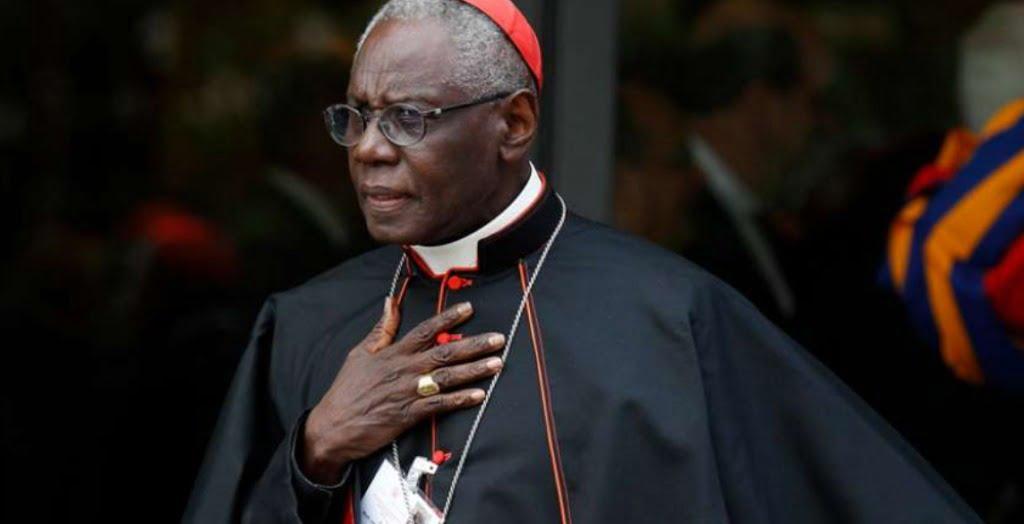 Kardinál Sarah: Islamizmus je obludný fanatizmus, proti ktorému treba bojovať silou 3