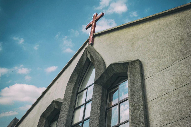 Kostol - uvoľnenie obmedzení