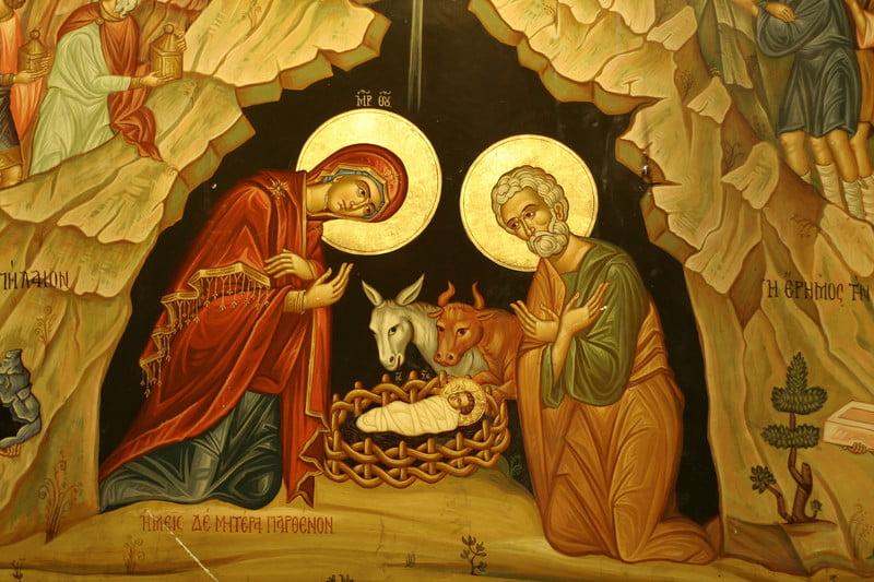 ikona sv. rodina