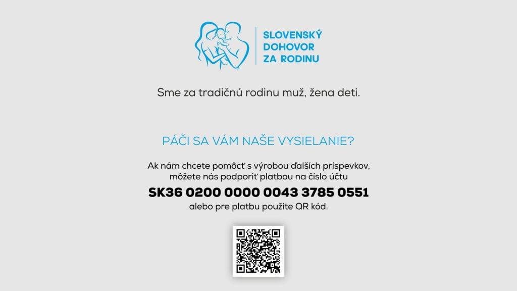 24 hodinový ruženec za Slovensko, rodiny a deti - Sobota 16.1.2021 od 18:00 1