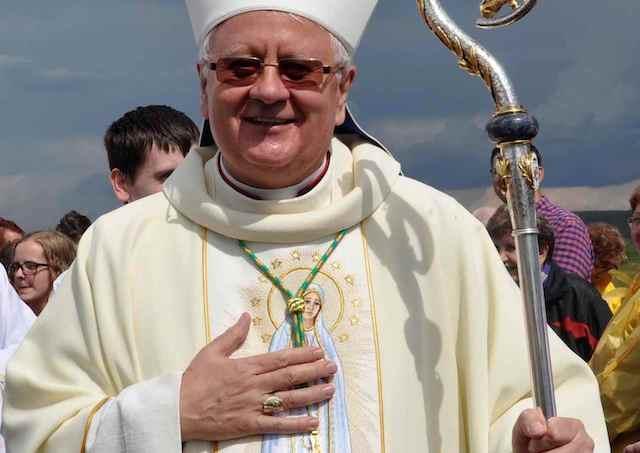 biskup stolarik