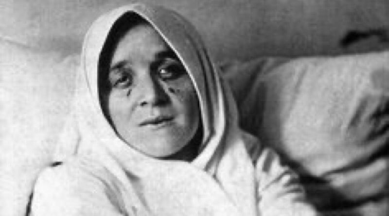 Proroctvo ctihodnej Terézie Neumannovej: Súd nad národmi 3