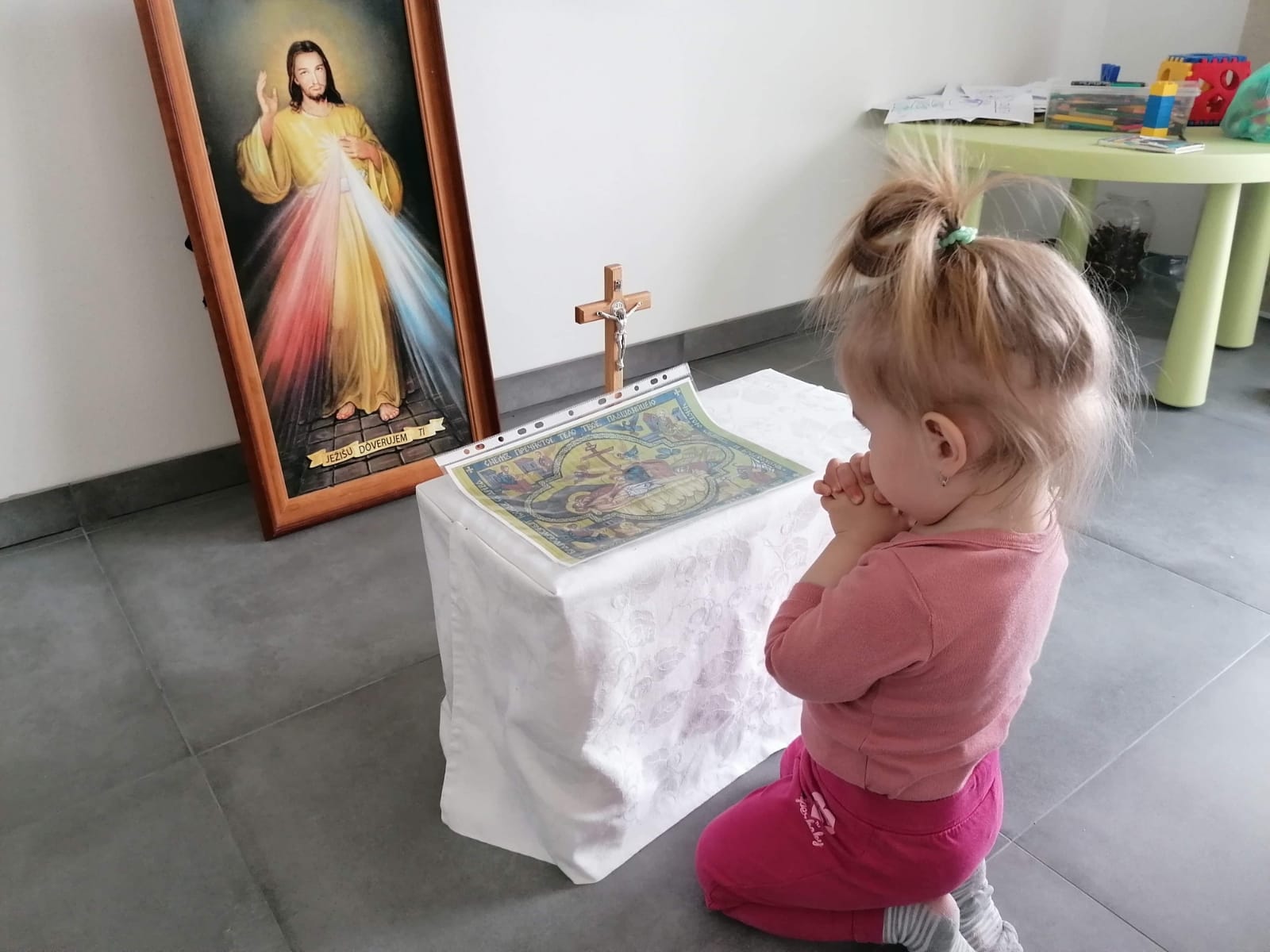 Archa Božieho milosrdenstva