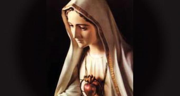 Zasvätenie Nepoškvrnenému Srdcu Panny Márie zachráni svet 5