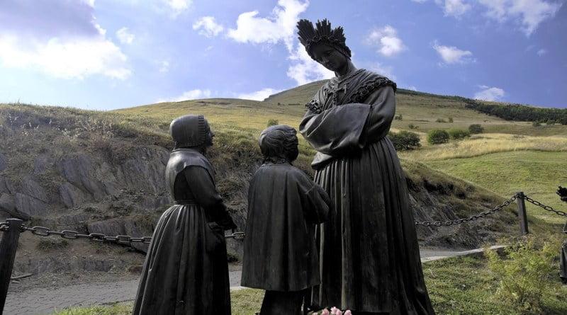 Tri varovania Panny Márie – La Salette, Fatima a Akita 1. časť 2
