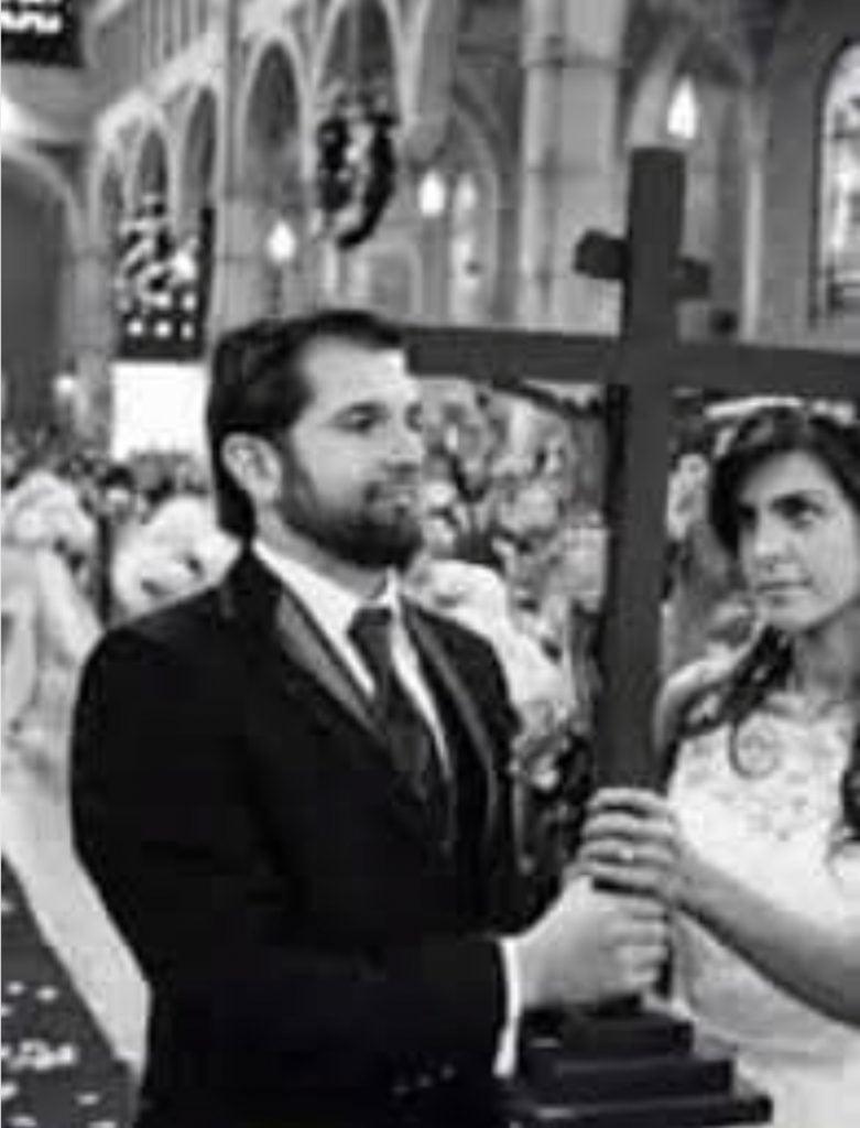 Katolícke manželstvo a Kristov kríž 1