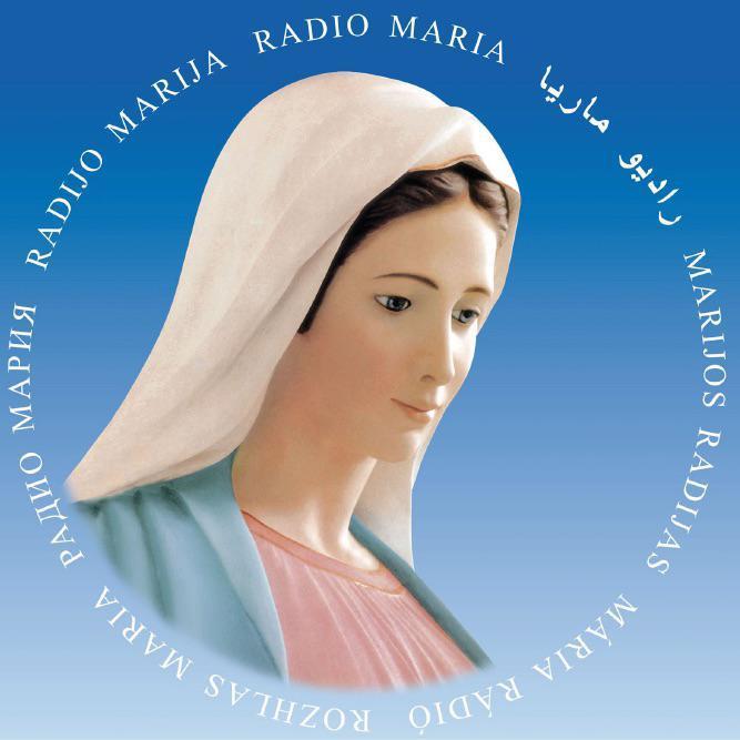 Radio Mária
