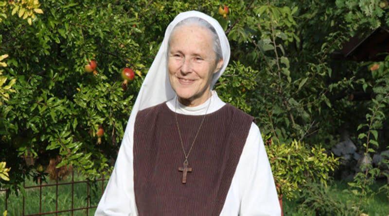 Sestra Emmanuela: Medžugorie a osvetlenie svedomia 3