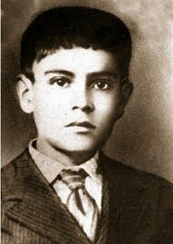 Dnes má sviatok sv. José Luis Sánches del Rio, chlapec - bojovník Cristeros, zavraždený slobodomurármi v povstaní katolíkov v Mexiku (1926-1929) 2