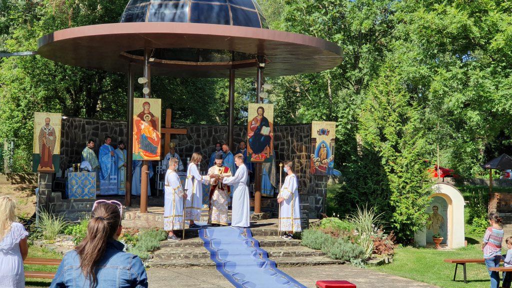 Pútnické miesto: Klokočovská ikona 3
