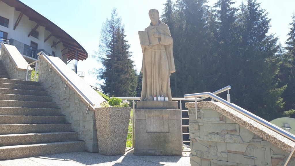 Pútnické miesto Turzovka-Živčáková_sdzr