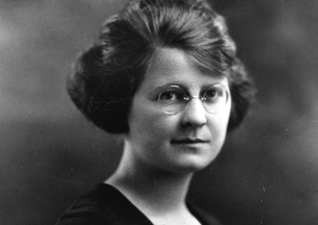 Pred 120 rokmi sa narodila blahoslavená Miriam Terézia Demjanovičová 8