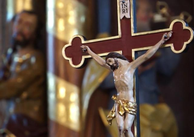 Kardinál Mauro Piacenza: Pokánie v čase núdzového stavu 5