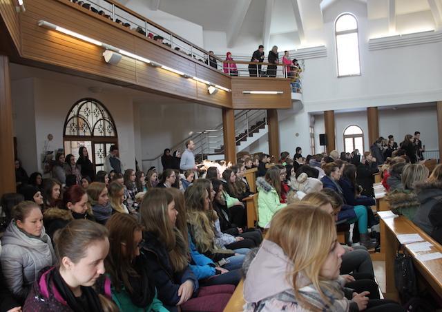Škótsko: Zákaz bohoslužieb je nezákonný 2