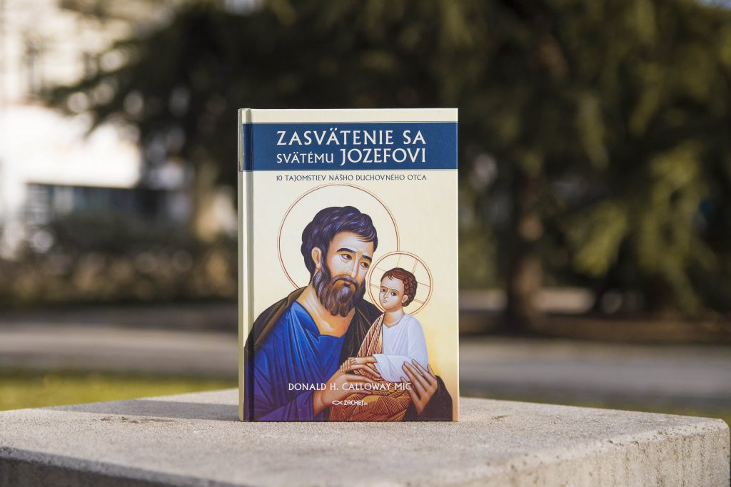 zasvätenie sv. jozefovi